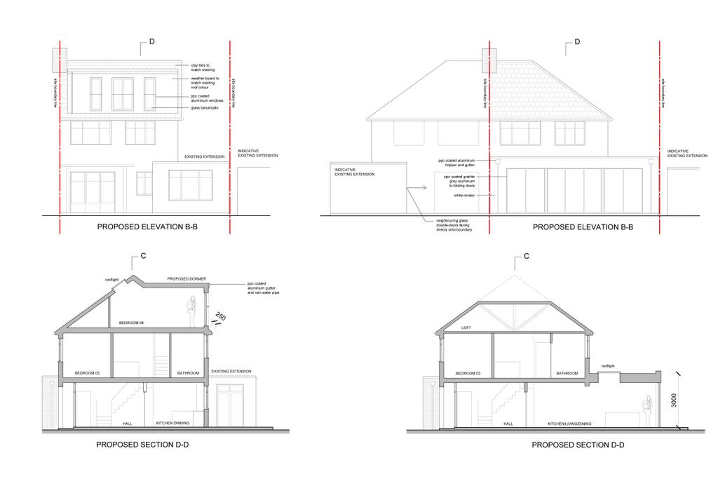 Percy architectural design