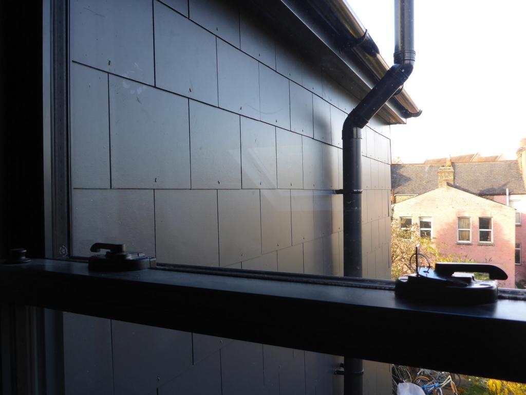 mortlake - slate and window