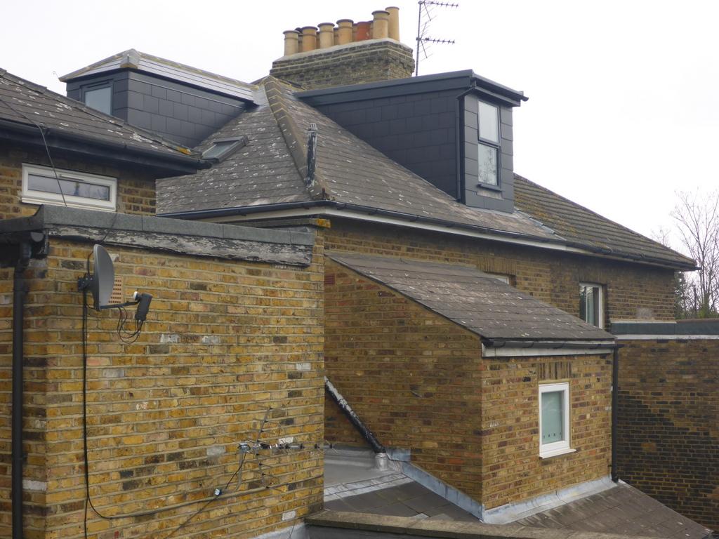 Wellesley 42 loft conversion