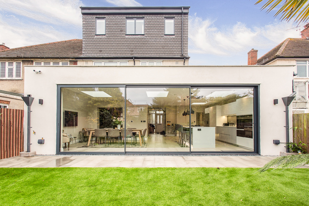 PR_house extension and loft conversion
