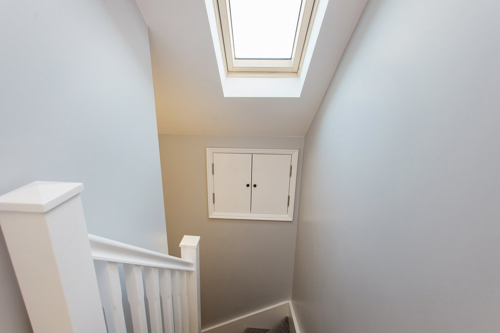 Ham Loft_Conversion_stair view
