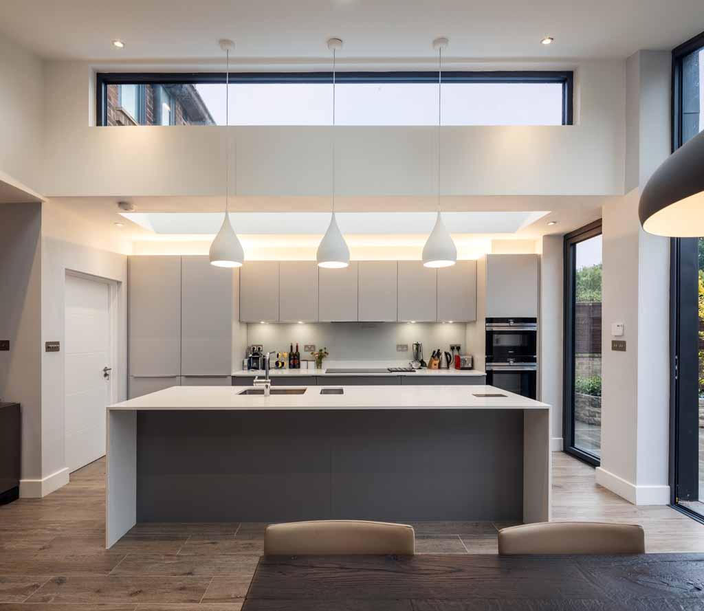 Buckingham_kitchen extension