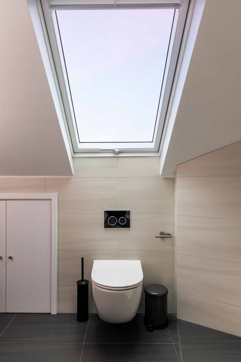 Buckingham_loft wc