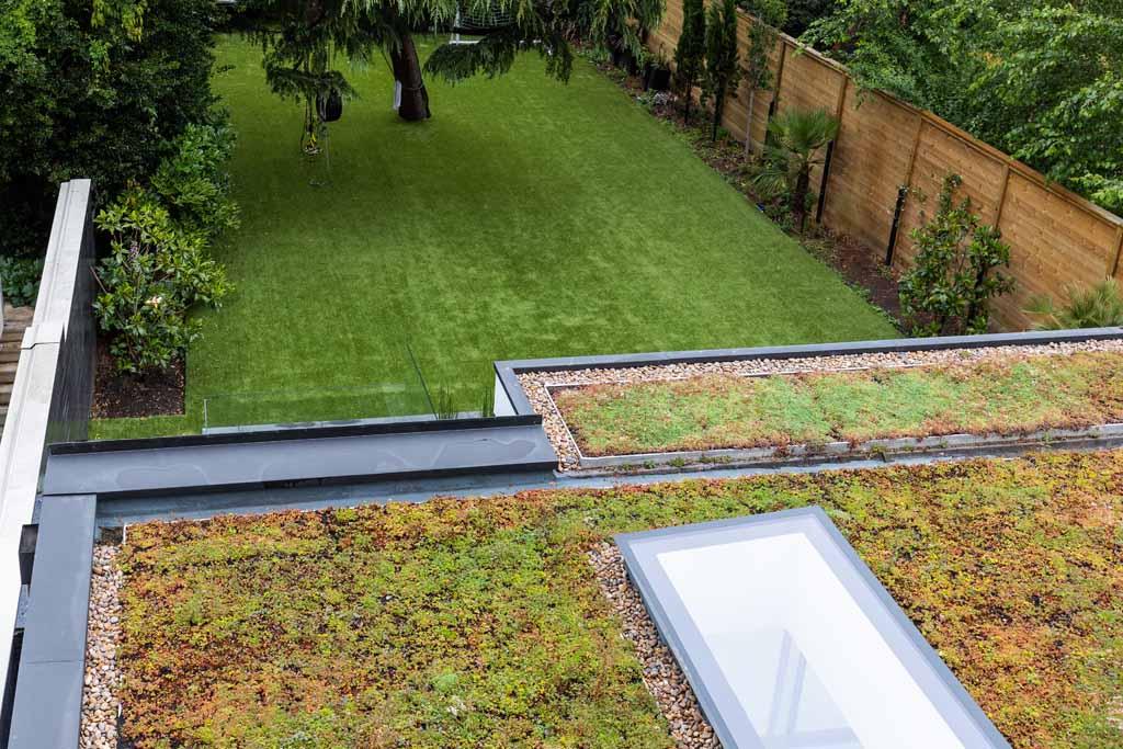 Upper Richmond_Rear_green roof