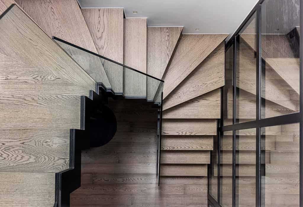 Upper Richmond_Rear_stair
