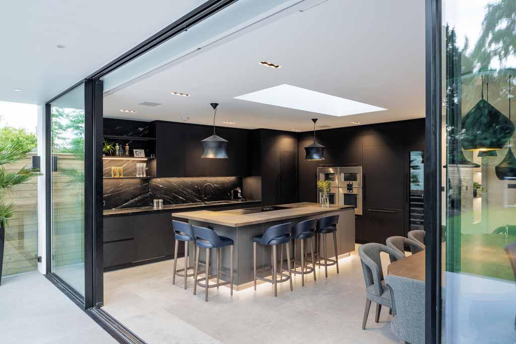 Upper Richmond_Rear_Kitchen